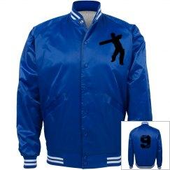 Base Ball Jacket No.9