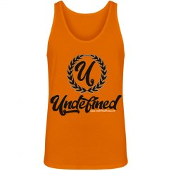 Undefined Mens Tank