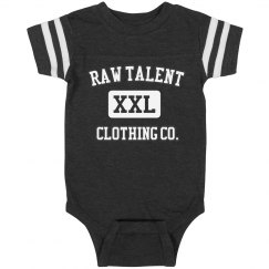 Raw Talent Infants