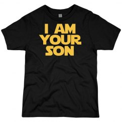 I Am Your Son Sheesh