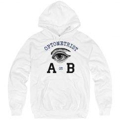 Optometrist Hoodie