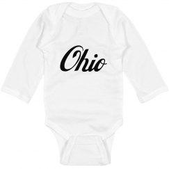Ohio - long sleeve