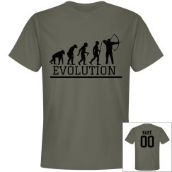 Evolution Archery