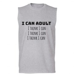 I Think I Can Adult
