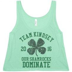 Team St Patricks 2016
