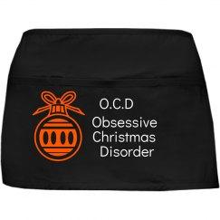 Christmas Aprons Gift