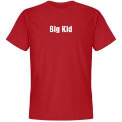 Big Kid Tee