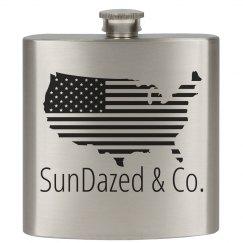 SunDazed Flask