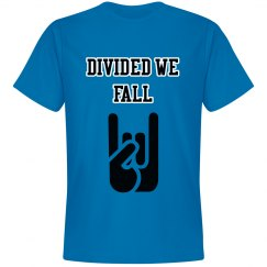 Divided We Fall Tee