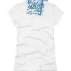 Distressed Tattoo T-Shirt