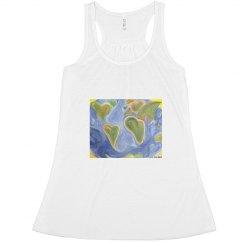 Flowy Earth Shirt