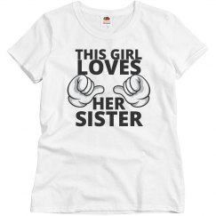 LOVES SISTER
