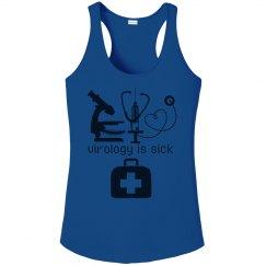 Virology Is Sick