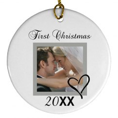 Newlywed First Christmas