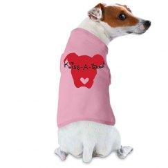 Dog Tank - Pink