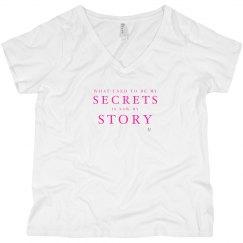 Secret story black v
