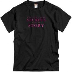 Secret story black