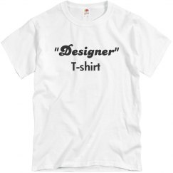 FK Designer T-shirt