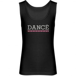 Dance Tank