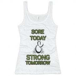 SoreToday&StrongTomorrow