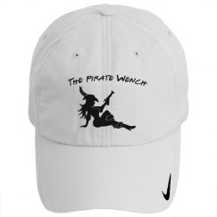 The Pirate Wench Baseball hat