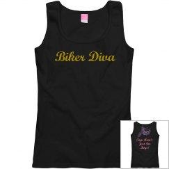 Biker Diva