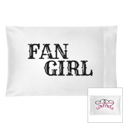 LINSTEAD PILLOW CASE
