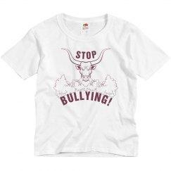 Stop Bullying Bull