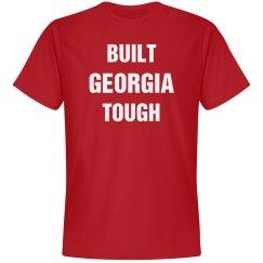 Georgia tough