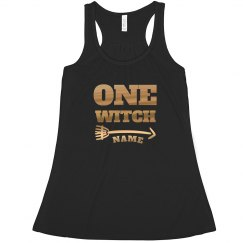 Gold Witch One BFF