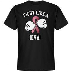 Fight like a DIVA!