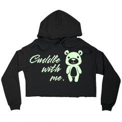 Glow-in-the-Dark Cuddle_Me_crophoodie