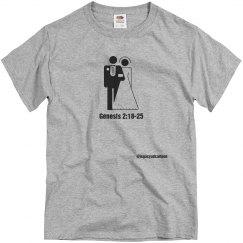 Legacy A.D. Marriage Shirt