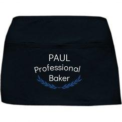 Paul professional baker