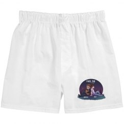 Face the Music boxers
