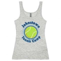 Johnstown Tennis Camp