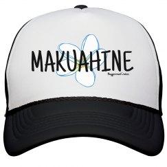 Makuahine hat