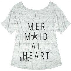 Mermaid At Heart by Traci K*