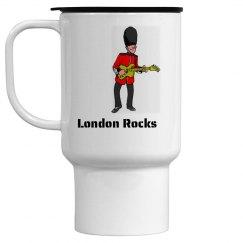 London Rocks Mug