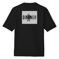 Divinely Fit Tee