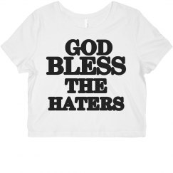GodBlessTheHater