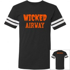 Men's T- Wicked Airway