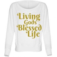Living God best life