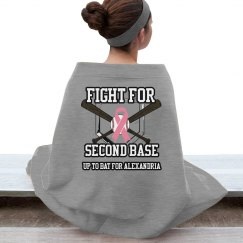Fight For Second Base
