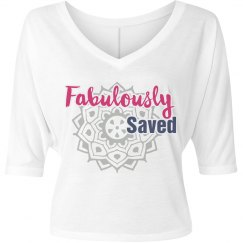 Fabulously Saved