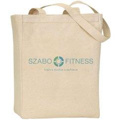 SF Canvas Bag