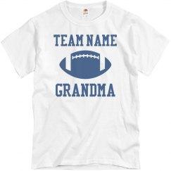 Football Grandma