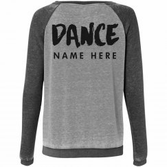 Trendy Dancer Sweatshirt