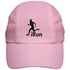 iRun Runners Cap
