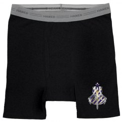 ELITE boxers